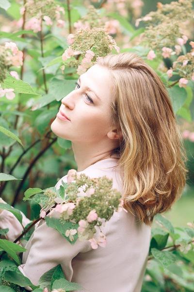 Ольга Шеповальникова
