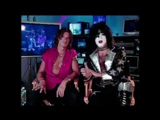 Aerosmith vs Kiss