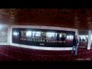 Чечня Аргун Мечеть Сердце Матери 03 01 2017