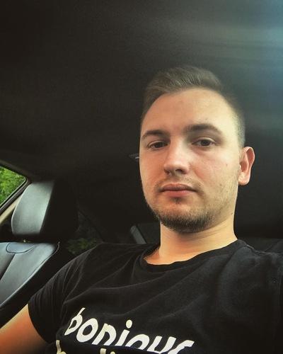 Кирилл Ладонкин