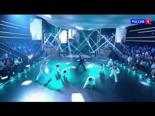 «Танцуют все!». Финал. Балет ансамбля песни и пляски Черноморского флота