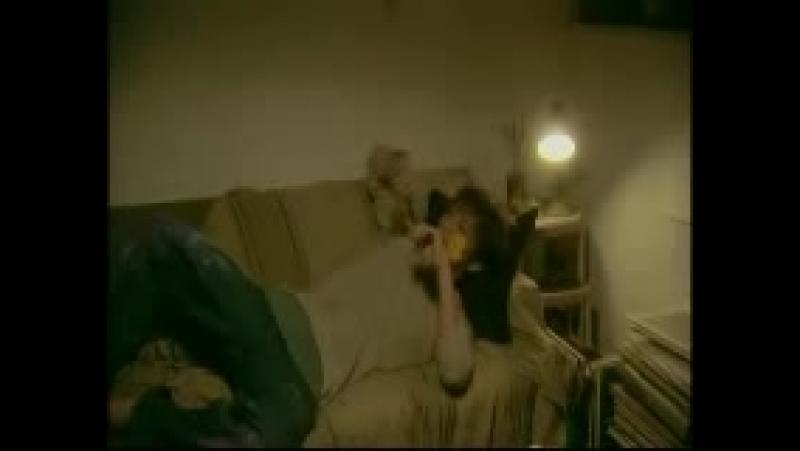 Хироки Наримия и Рииса в целовальной сцене, милашики
