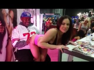Kendra Lust hot ass