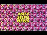 ONE DIRECTION, K-POP или MBAND. Кто круче #mtvselfienews