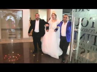 Видео-Николай-063-990-69-69-Харьк-Часть-2-Свадьба Коба и Принцесса-г.Запорожье-Харьков.