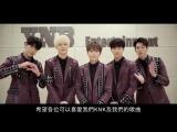 [promo vid] KNK 2017 LIVE & MEET IN TAIWAN