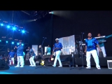Kool and the Gang - Get Down On It - Live Isle of Wight Festival