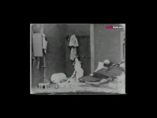 Детство Кришны The Childhood of Krishna Kaliya Mardan1919c