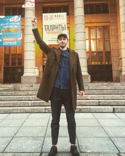 Арчил Одзели