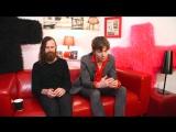 Cage The Elephant  Dans les backstages de lAlbum De La Semaine (CANAL+)