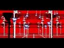 Актеры ослепленного города  Mekaku City Actors - 4 серия(сон Хибии Амамия) Симбад, Oriko, Kiara_Laine.720_0