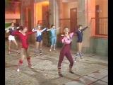 Ритмическая гимнастика с Лилией Сабитовой (1985)