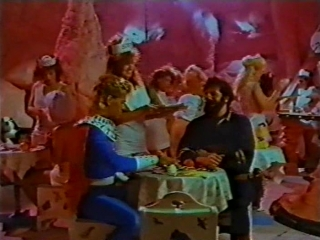 Флеш Гордон-2 - Flesh Gordon Meets the Cosmic Cheerleaders.