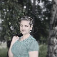 Анкета Анна Леденёва