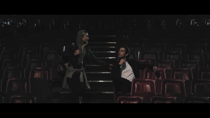 Nicky Jam Feat. Minek - Tu Cuerpo Me Ama (Concept Video)