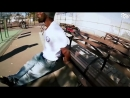 The Legend of STREET WORKOUT - Hannibal For king