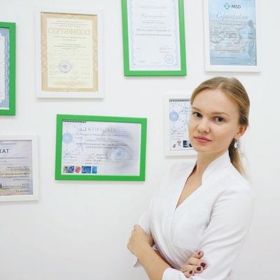 Ksenia Leontyeva