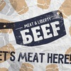БEEF | MEAT & LIBERTY | Кемерово
