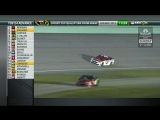 2016 NASCAR Sprint Cup - Round 36 - Homestead-Miami - Квалификация