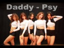 Daddy - Psy (Cover by Def-G)