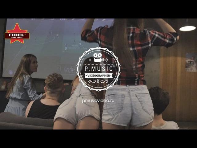 FIDEL' promo - tattoo   P.MUSIC
