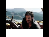 killian jones - sweet dreams  the pirate, the love sick puppy dog, or the dark one  ib p a u l s x n e d i t s - ari