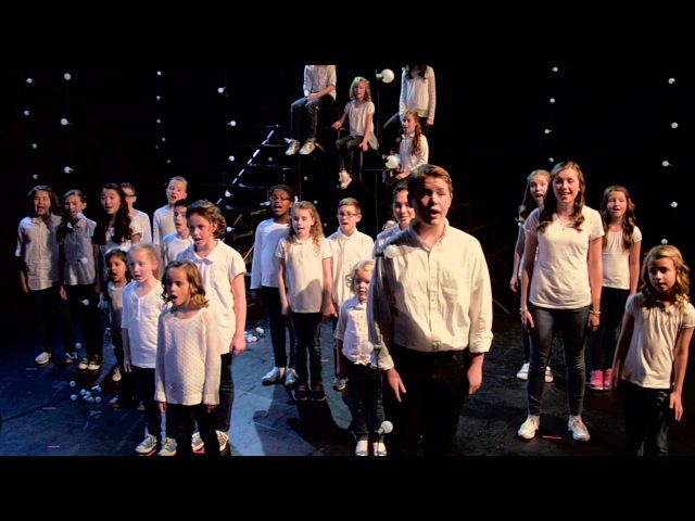 Children Will Listen (from Into the Woods) - Cover by One Voice Children's Choir