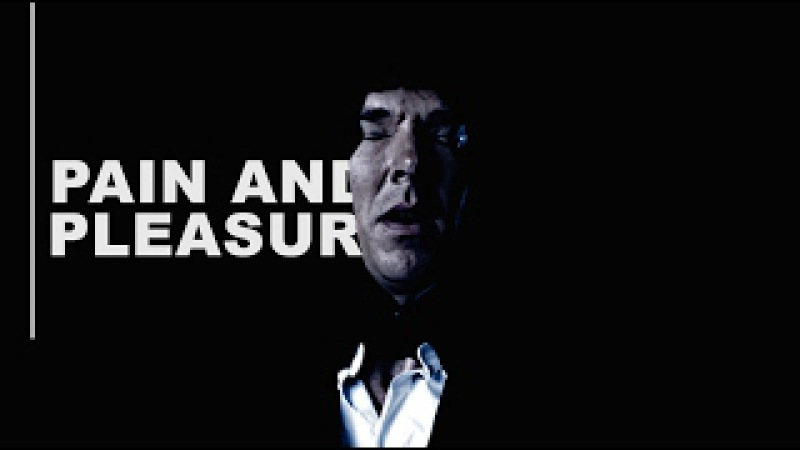 Pain and pleasure | sherlock villains