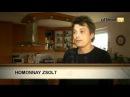 Polyák Lilla - Homonnay Zsolt - Házbemutató