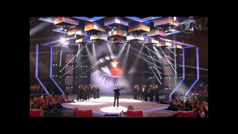 Гела Гуралиа - Earth Song