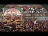 Psilocybe Project October 2016 1 hour set (free download)