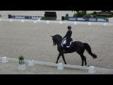 Kasey Perry-Glass and Goerklintgaards Dublet Rotterdam Grand Prix Special