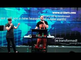 Уникальное откровения о новых нотах и звуке сокрытых у Бога