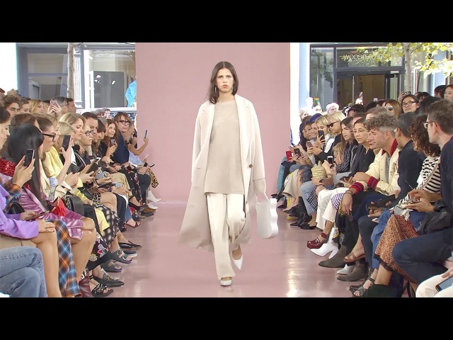 Mansur Gavriel | Fall Winter 2017/2018 Full Fashion Show | Exclusive