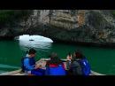 En Foco 360 Vietnam Halong grutas