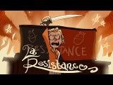 LA RESISTANCE (South Park) - Animatic