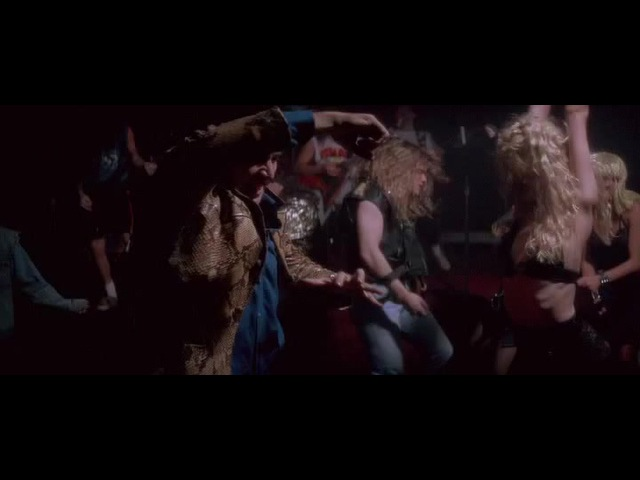 Wild at heart/Nick Cage Dance ·