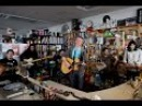 Pinegrove NPR Music Tiny Desk Concert