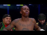 GLORY 34 Denver Israel Adesanya vs. Robert Thomas (Tournament Semi-Finals)