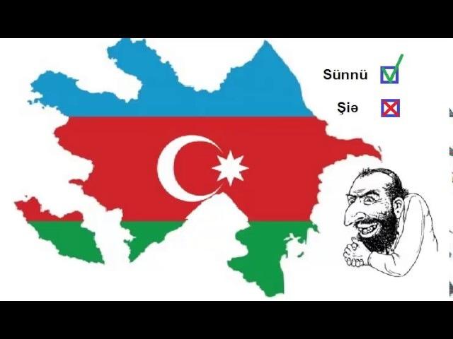Azərbaycanda şiələrin sünnüləşdirilməsi planları…