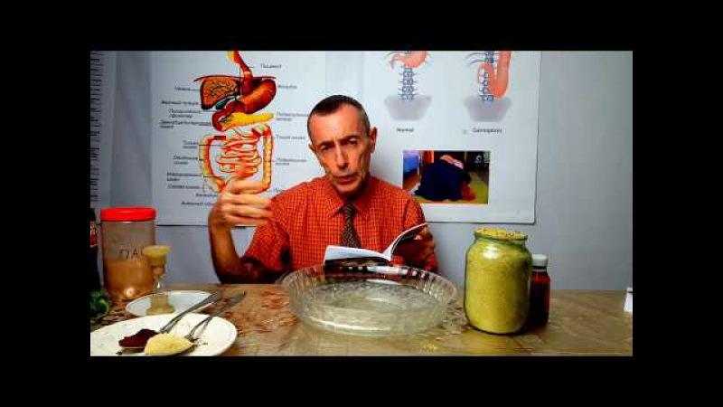 лечение паразитов содой отзывы
