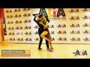 ALIA 2015: Dewa BaLi Gung'is (Indonesia) Kizomba Competition