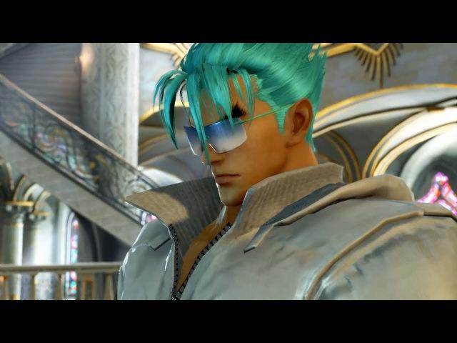 Tekken 7 Jin Kazama Аркада Игра на Ранг Часть 2