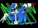 Sonic ~ I'm Blue w cool remix IMPROVED