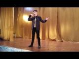 Бухенвальский набат, Гордей Юфкин, 14 лет