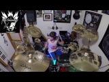 10 year old Drummer Alex Shumaker