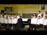 Vienna Boys Choir - Domine deus