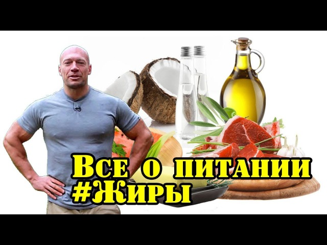 Все о питании Жиры Денис Семенихин dct j gbnfybb ctvtyb by