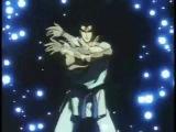 Ryu Tema Hadouken (Desenhos Street Fighter II)