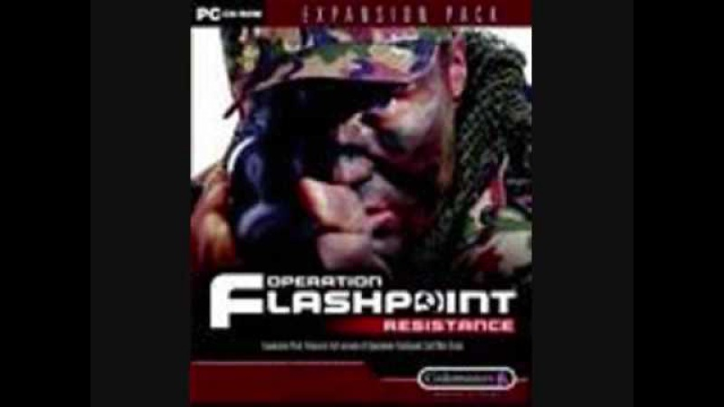 Operation Flashpoint Resistance Theme: